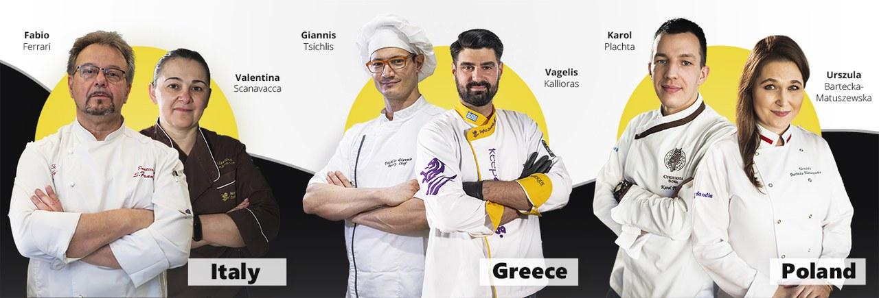 poster cheffs